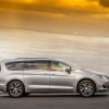 2017 Chrysler Pacifica Minivan Makes Cut for North American Car of the Year Award