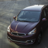 2017 Mitsubishi Mirage is Most Affordable Car to Lease