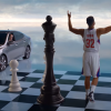 Blake Griffin Gets Into the Zone Again and Plays Chess with Kia Optima Drivers