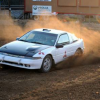 Start Your Rallycross Career with This $3,500 Mitsubishi Eclipse