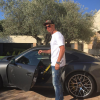 5 Coolest Cars from Cristiano Ronaldo's Instagram
