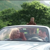 New Commercial Insinuates Birds Enjoy Cruising in Fiat Convertibles More Than Flying