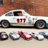 Magnus Walker Porsches Immortalized in New Hot Wheels Cars