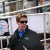 Toyota Driver Carl Edwards Wins NASCAR Race at Bristol