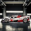 New Toyota TS050 Hybrid Race Car Coming to WEC Competition