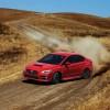 2017 Subaru WRX Overview