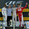 2016 Russian Grand Prix Recap: Rosberg Scores Career-First Grand Slam