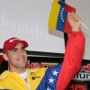 Oil-Dependent Venezuela Falls Apart as It Spends $45 Million a Year on Formula 1 Driver