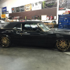 NFL QB Cam Newton Adds Gold-Plating to 1970 Oldsmobile 442 Cutlass