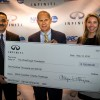 Infiniti Donates More than $1 Million Through NCAA Partnerships