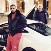 Drake Celebrates Album Release by Purchasing a 2016 McLaren 675LT