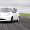 The Nissan Leaf is Kicking Chevy to the Curb