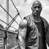 "Dwayne Johnson Threatens to ""Disrupt"" the ""Fast and Furious"" Franchise with his Odd Facial Hair"