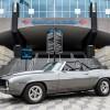 Greg Olsen to Auction Off His Custom '69 Camaro for Charity