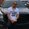 Hip-Hop Star T.I. Shows Off New Yukon Denali and Mercedes G-Wagen