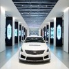 Cadillac to Maintain a Limited Presence in New York City Through 2025