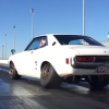 [VIDEO] Souped-Up Toyota Celica is Wheely, Wheely Fast