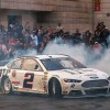 NASCAR Recap: Ford Driver Brad Keselowski Victorious at Talladega Superspeedway