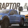 Enter to Win a 2017 F-150 Raptor AND a 2015 Mustang GT from AmericanMuscle