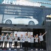 Chevrolet Promotes New Malibu at COEX in South Korea