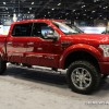 Ford F-150 Wins Total Quality Impact Award in Full-Size Pickup Segment