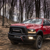 In the Rearview: Ram, Ford, and Chevrolet, Sitting in a Tree