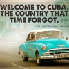 Book Spotlight: A Look at 'Cuba's Car Culture' by Tom Cotter and Bill Warner