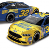 Jeffrey Earnhardt Will Pay Tribute to his Grandfather at Darlington with Special Paint Job