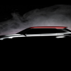 Mitsubishi Ground Tourer Concept Set for Debut at Paris Motor Show
