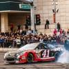 Chevrolet Driver Kurt Busch Wins NASCAR Race at Pocono
