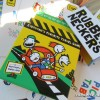 'Rubberneckers' Travel Card Game Review: A Timeless Road Trip Scavenger Hunt