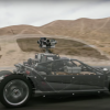 Shape-Shifting Blackbird Rig is the Future of Car Commercials [VIDEO]