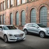 China Paves Way for 16th Straight Month of Global Growth for Cadillac in September