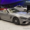Mercedes-Benz Leads BMW and Audi in 2016 First-Half Luxury Sales