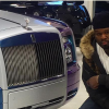 Could the Next 'Top Gear' Host be Rap Star 50 Cent?