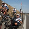 Mazda Foundation and Challenged Athletes Foundation Team Up for 620-Mile Bike Ride
