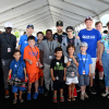 Honda Canada Helps Raise $75,000 for Make-A-Wish at Honda Indy Toronto
