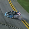 Matt Kenseth Wins at New Hampshire Motor Speedway, Fails Inspection