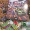 'Road Kill Rally' Board Game Review: Messy, Morbid Mayhem