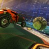 Rocket League Review: Rocket-Powered Insanity On Wheels