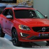 Volvo Sells More Than 250,000 Vehicles Globally in First Half of 2016
