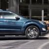 2017 Chevrolet Equinox Overview