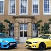 "Jeremy Clarkson Praises Ford Focus RS, Mustang GT on ""Star Car"" List"