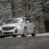 Federal Government Awards 5-Star Safety Rating to 2017 Buick Regal