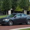 Buick Regal Wagon Might Debut in 2017