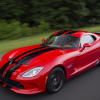 Dodge Announces Pricing for Viper's Final Model Year