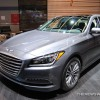 Recent Genesis Motors News Includes G80 Pricing & Buyer Program Announcements
