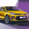 All-New Kia Rio Set to Make World Debut in Paris