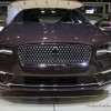 2019 Lincoln MKZ Dropping Black Label Trim