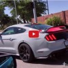 [Video] Possible 2018 Shelby GT500 Prototype Caught Testing in Dearborn